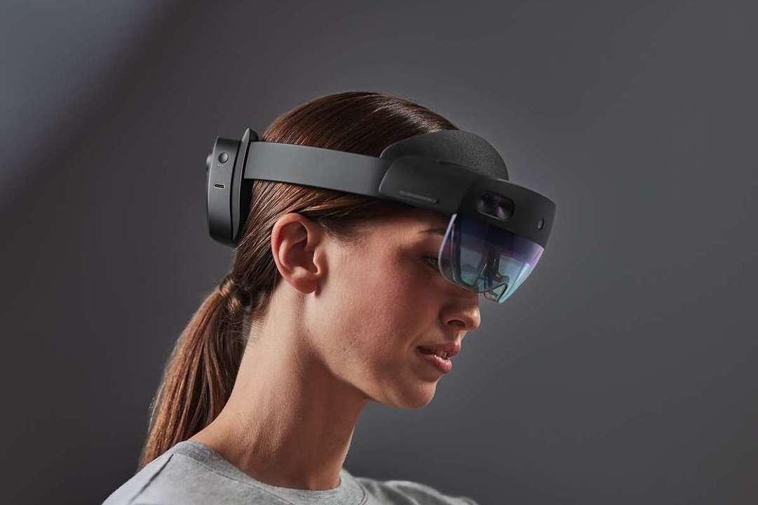 HoloLens2专业定制化解决方案