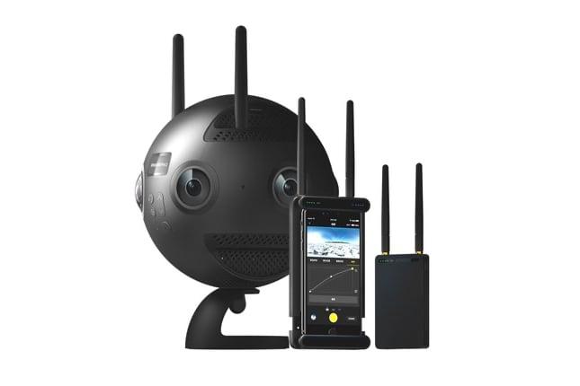 Insta360 Pro 专业级全景相机