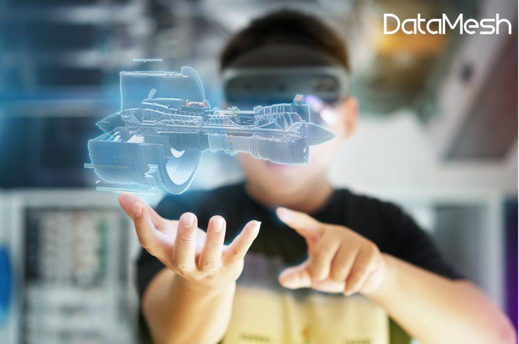 HoloLens 2 + Director套装